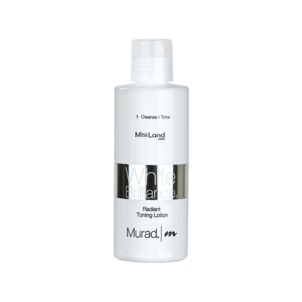 Radiant-Toning-Lotion