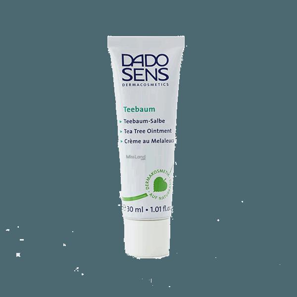 Dado Sens Tea Tree Ointment Cream