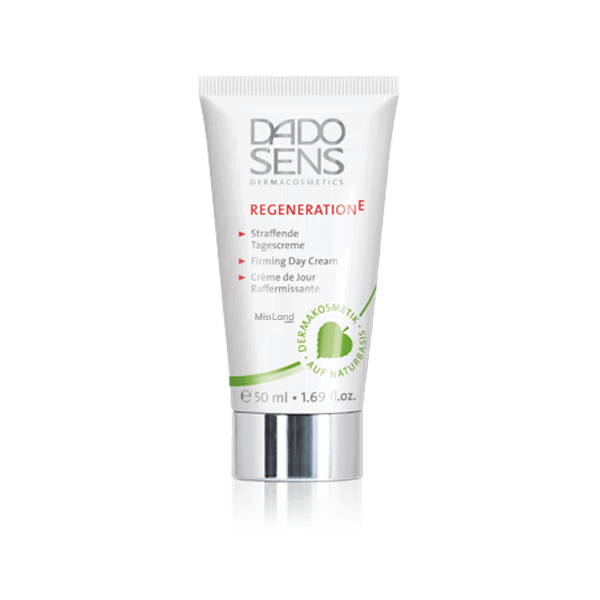 Dado Sens Regeneration E Firming Day Cream