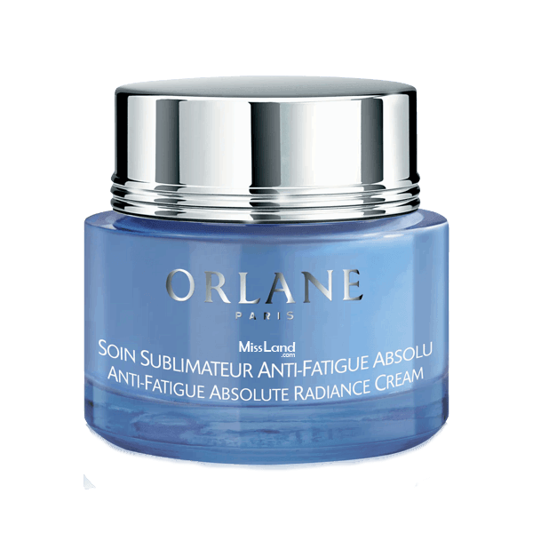 Orlane Anti Fatigue Absolute Radiance Cream