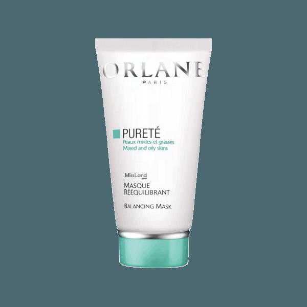 Orlane Balancing Mask