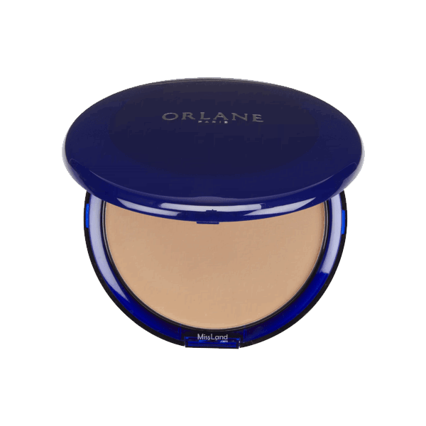 Orlane Bronzing Pressed Powder