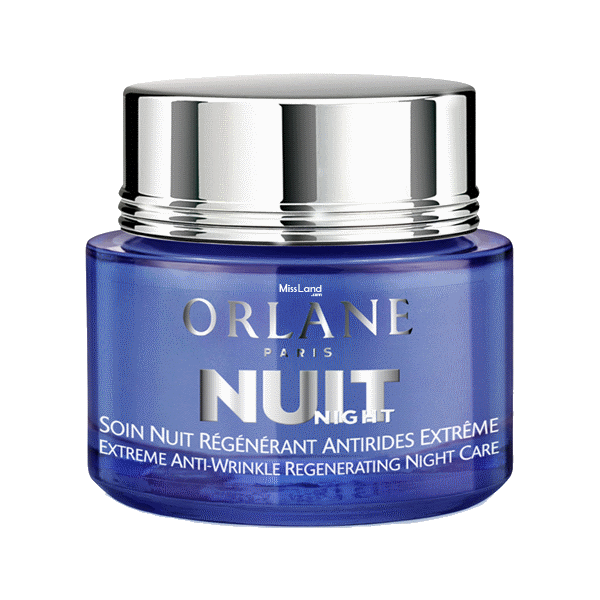 Orlane Extreme Anti Wrinkle Regenerating Day Cream