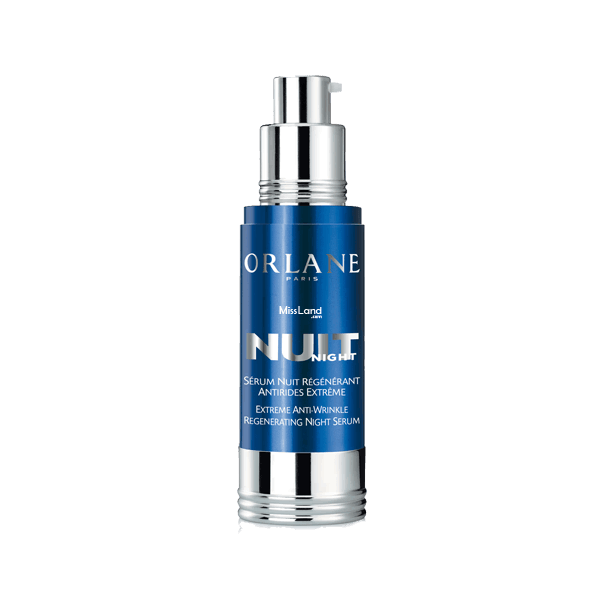 Orlane Extreme Anti Wrinkle Regenerating Night Serum