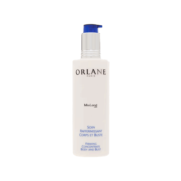 Orlane Firming Concentrate Body and Bust