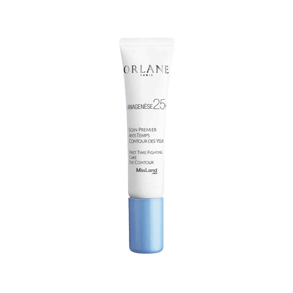 Orlane First Time Fighting Care Eye Contour