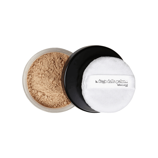 Diego Dalla Palma Transparent Powder