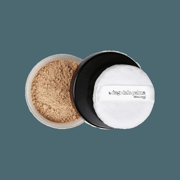 Diego Dalla Palma Transparent Powder