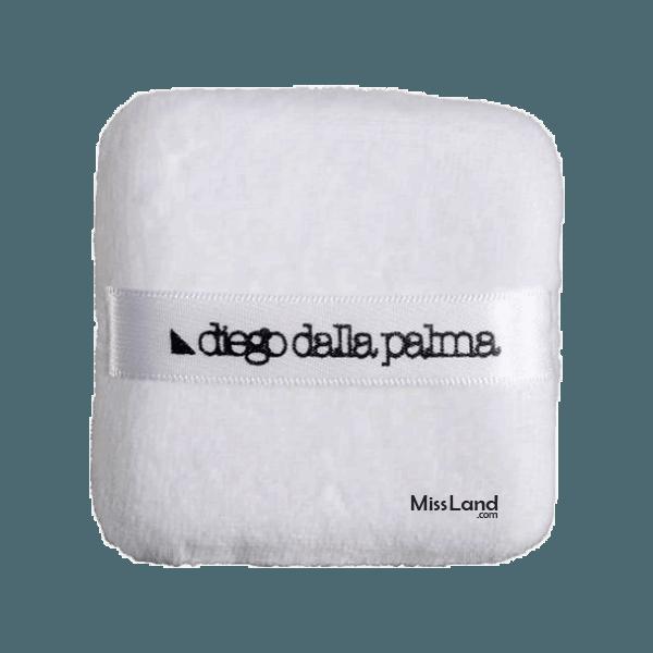 Diego Dalla Palma Velure Puff