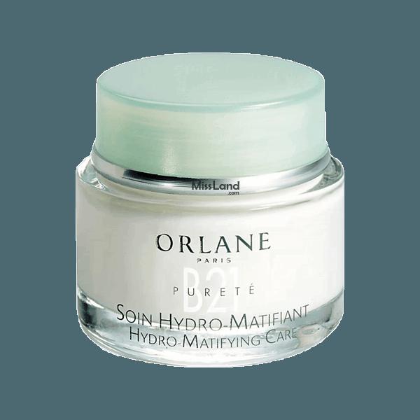 Orlane Hydro Matifying Cream