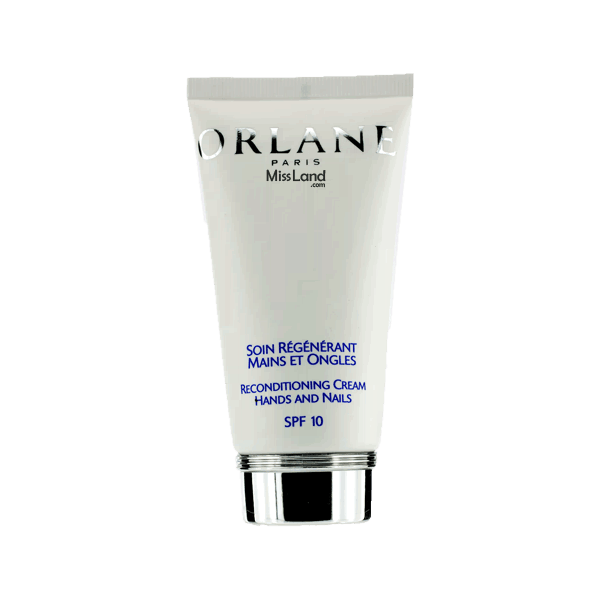 Orlane Reconditioning Hands And Nails Cream