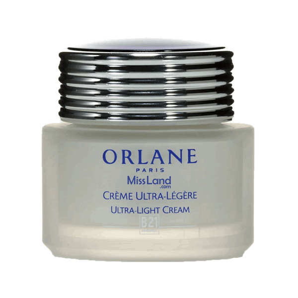 Orlane Super Moisturizing Light Cream