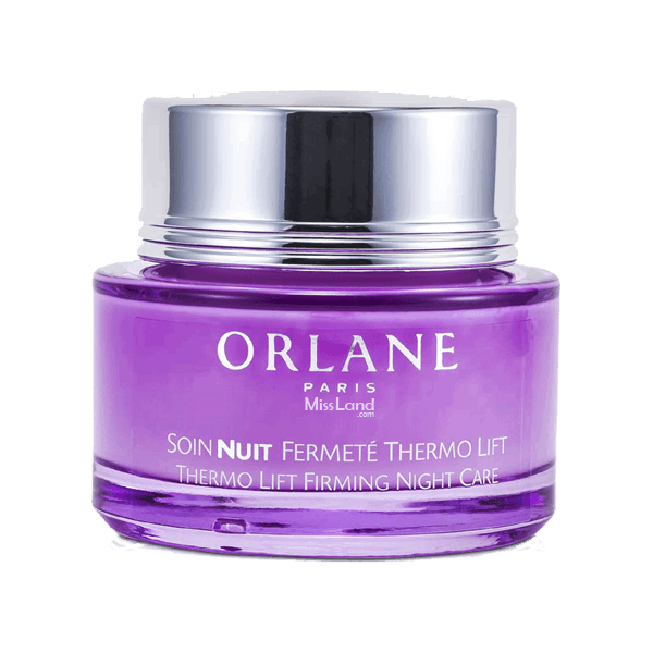 Orlane Thermo Lift Firming Night Cream