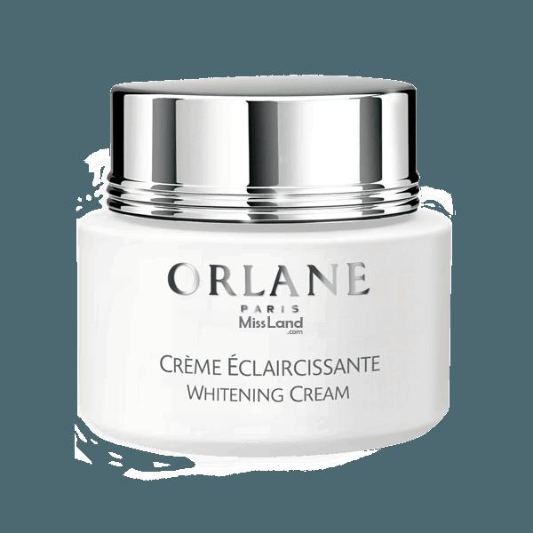 Orlane Whitening Cream