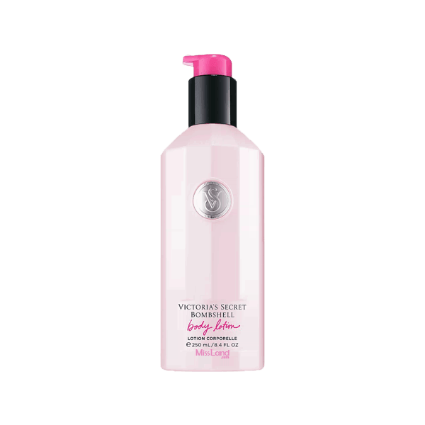 Victoria's Secret Bombshell Body Lotion