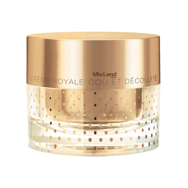 Orlane Royale Neck Cream