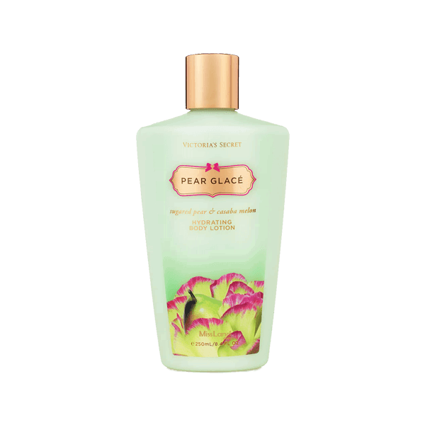 Victoria's Secret Pear Glace Body Lotion