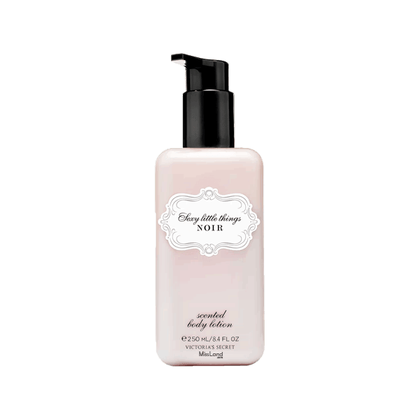 Victoria's Secret Little Things Noir Body Lotion