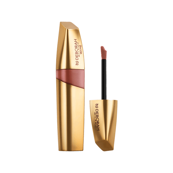 Deborah Milano Red Laque Liquid Lipstick