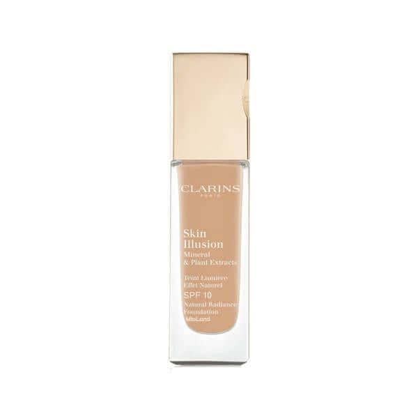 Clarins Skin Illusion Foundation