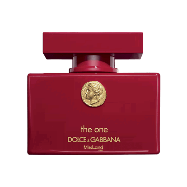 Dolce & Gabbana The One Collector For Women