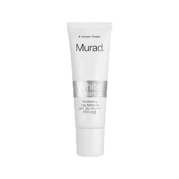 Murad Illuminating Day Moisture Cream