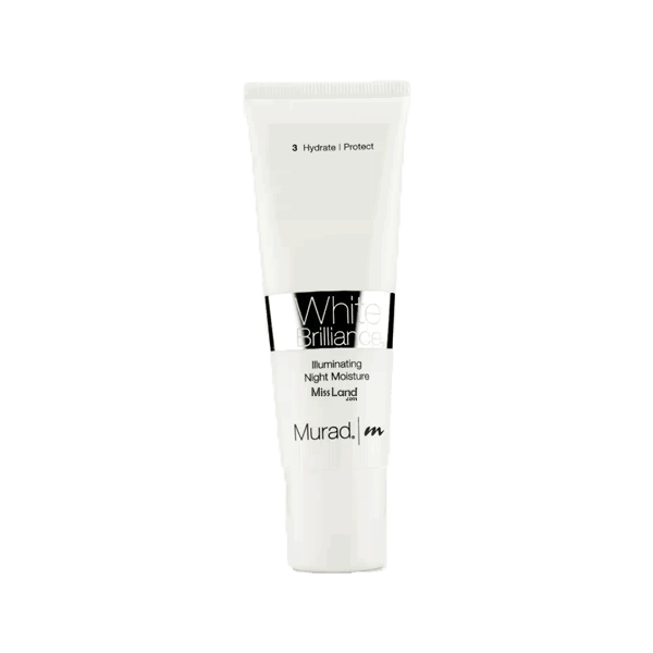 Murad Illuminating Night Moisture Cream
