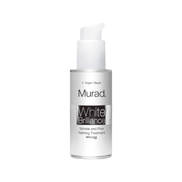 Murad Wrinkle And Pore Refining Treatment Cream