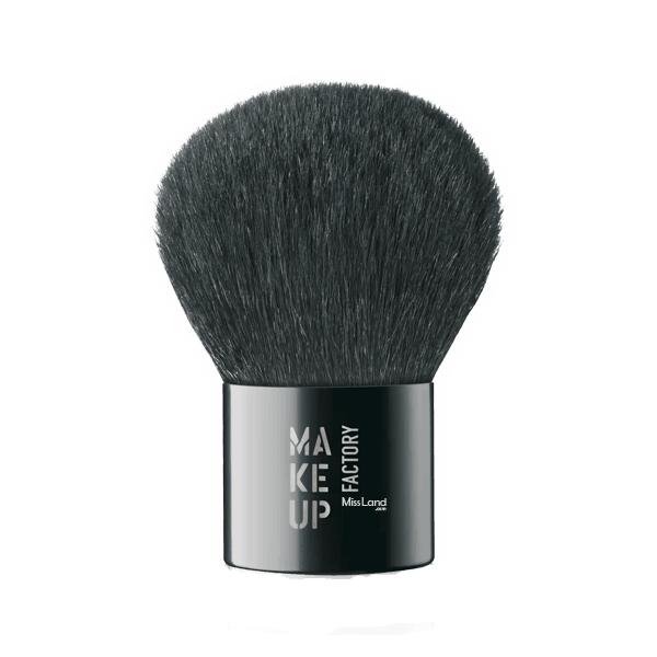 Makeup Factory Blush Brush