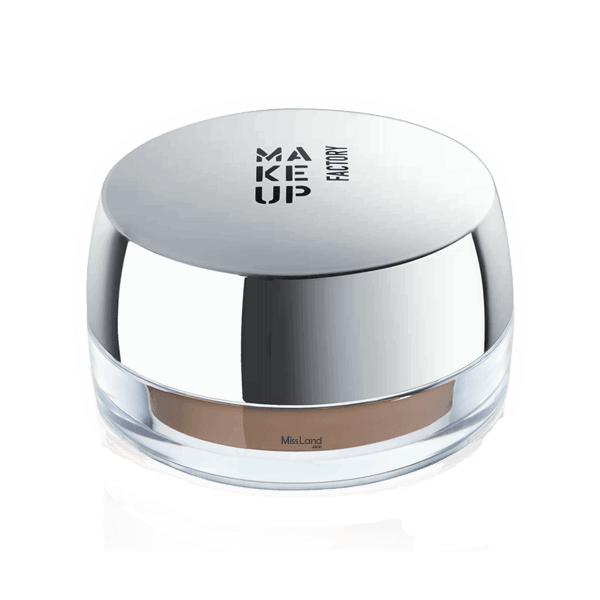 Makeup Factory CC Mousse