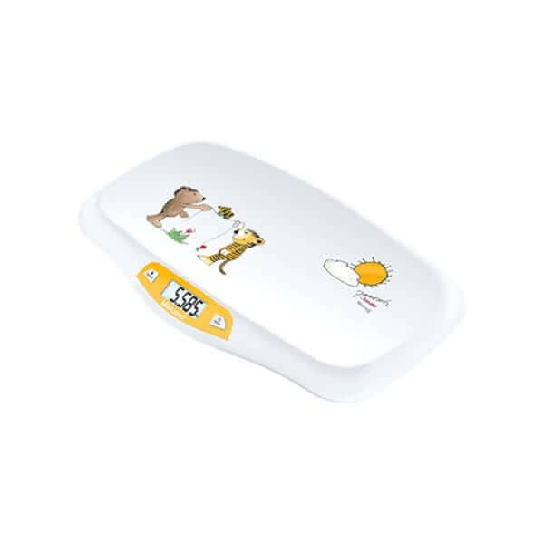 Beurer BabyCare Scale BY 80