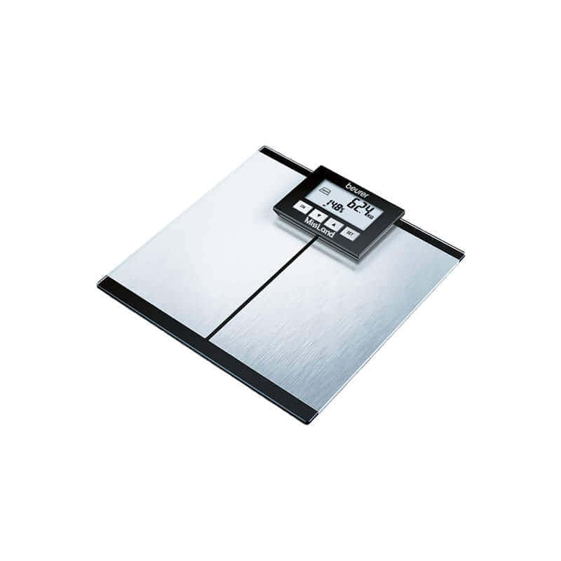 Beurer Diagnostic Scale BG 64