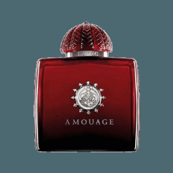 تصویر عطر زنانه آمواج لیریک