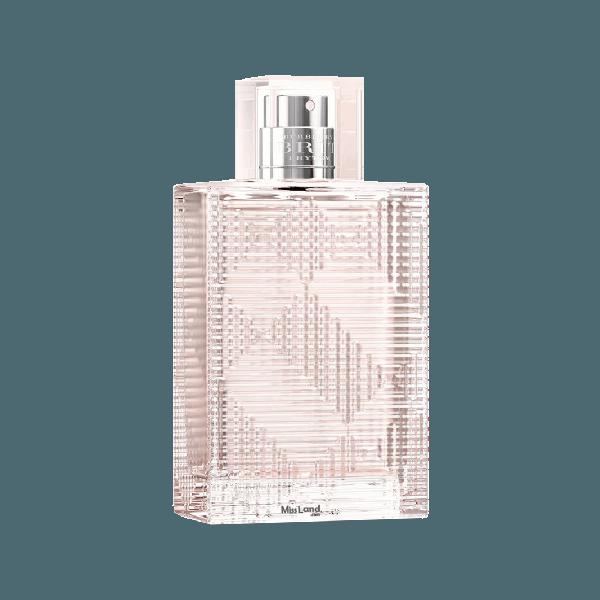 تصویر عطر زنانه بربری بریت ریتم فلورال