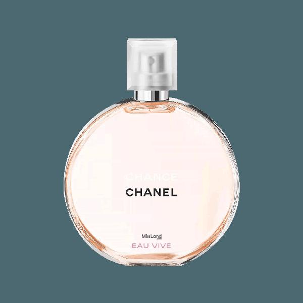 تصویر عطر زنانه شنل چنس او وایو