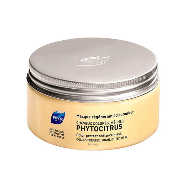 Phyto Phytocitrus Color Protect Mask