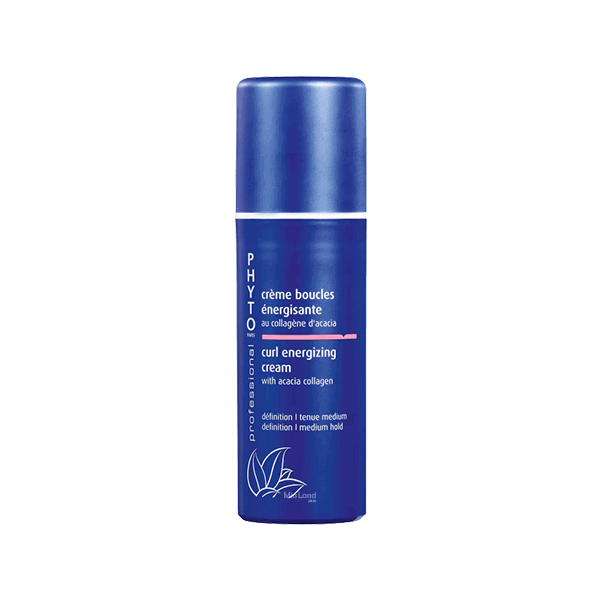 Phyto Phytocurl Curl Energizing Cream