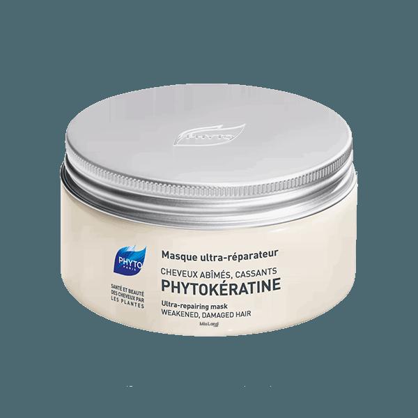 Phyto Phytokeratine Repairing Mask