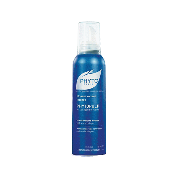 Phyto Phytopulp Volume Intense Mousse