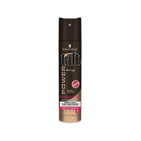 Taft Keratin Fullness Power Hairspray