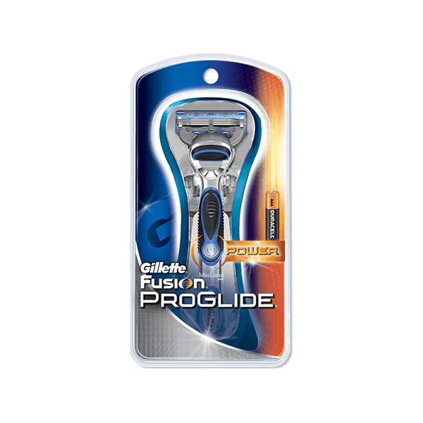 Gillette Proglide Power Razor