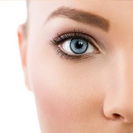 خرید اینترنتی آرایش چشم و ابرو