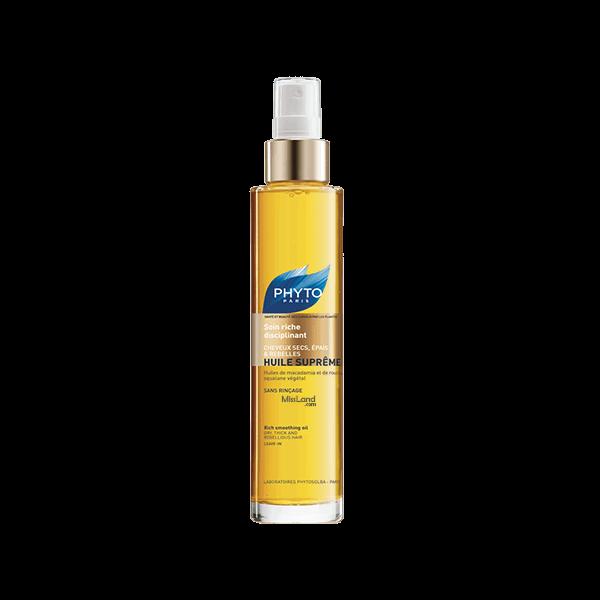 تصویر روغن ویل سوپریم نرمکننده موهای خشک فیتو