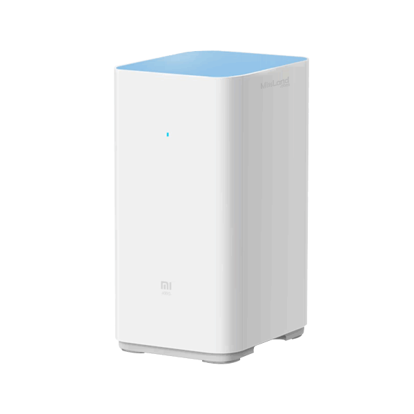 تصویر دستگاه تصفیه آب هوشمند شیائومی