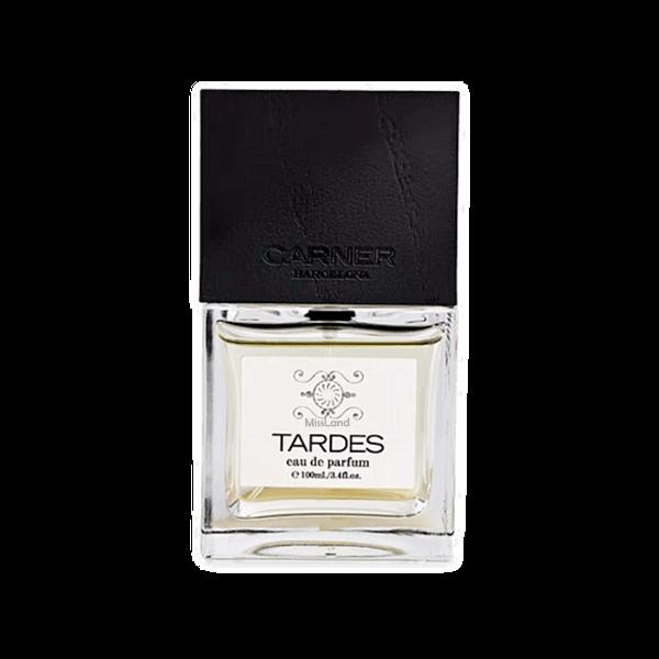 تصویر عطر زنانه تاردس کارنر بارسلونا