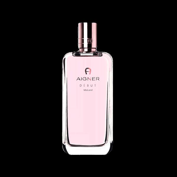 تصویر عطر زنانه دیبیو اتین اگنر