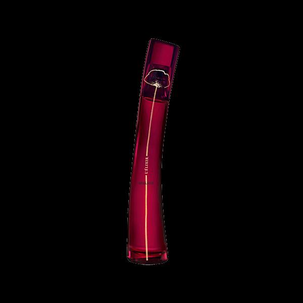 تصویر عطر زنانه فلاور الکزیر کنزو