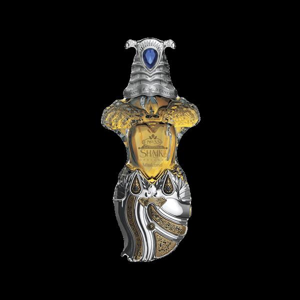 تصویر عطر زنانه شیخ اپولنت کلاسیک ۳۳