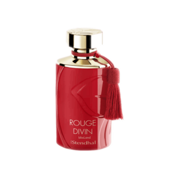 تصویر عطر زنانه استندهال رژ دیواین