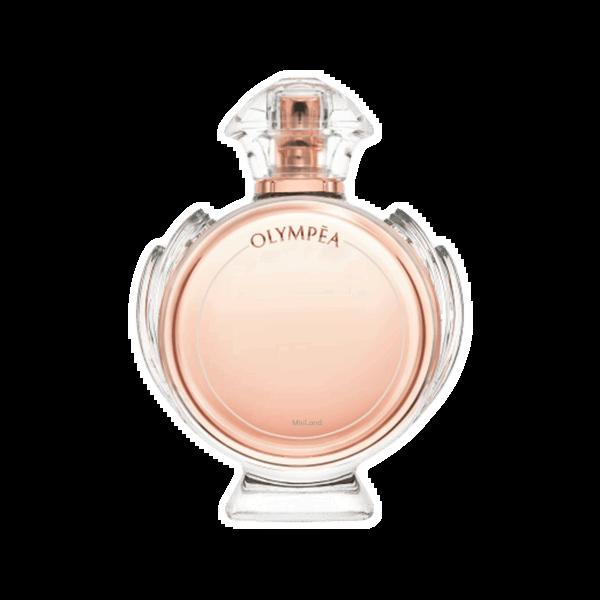 تصویر عطر زنانه پاکو رابانه المپیا